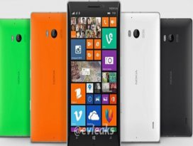 Nokia Lumia 930a Windows 8.1