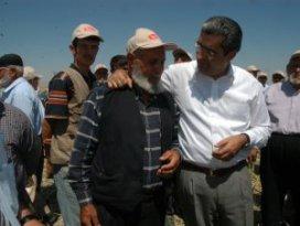 Recep Konuk; Türk Çiftçisi Kendisini ispatladı
