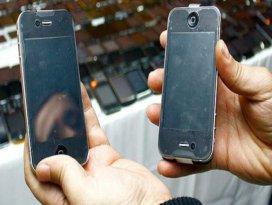 iPhonelar iOS 7.1.1 güncellemesiyle çöktü