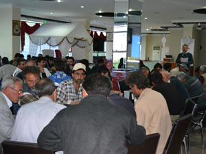 Kuluda işçilere eğitim semineri