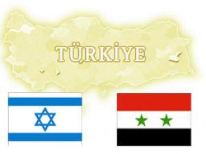 İsrail, Türkiyeyi devre dışı bıraktı
