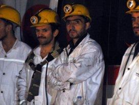 Maden işçilerinin aldığı maaş