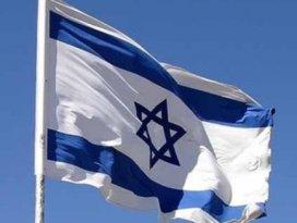 İsrailden taziye mesajı