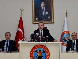 Başbakandan CHPnin Soma iddiasına yanıt