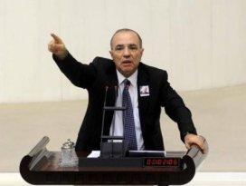 CHP Milletvekili Mevlüt Aslanoğlu vefat etti
