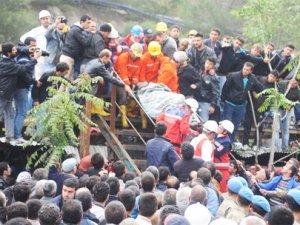Maden faciasıyla ilgili dehşete düşüren iddia