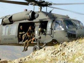 Tuncelide PKK askeri birliğe saldırdı