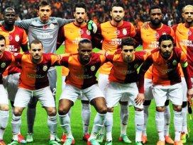 Galatasaraylı futbolcu ülkesine kaçtı!