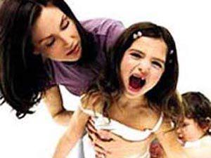 Çocuğun sinirli olmasının nedeni