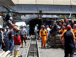 Somada ölen işçi sayısı 298e yükseldi