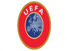 UEFAdan 3 Türk takımına ceza