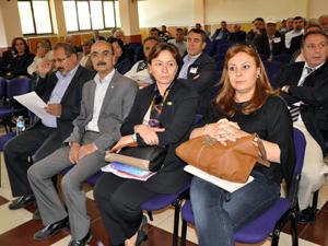 Seydişehir CHPde olağanüstü kongre