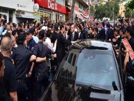 Erdoğanı protesto için para teklif etti