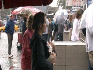 Meteorolojiden 19 ile yağış uyarısı