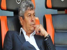 Lucescu noktayı koydu: Gelecek sezon...