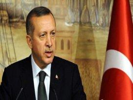Erdoğandan Yılmaz Özdile sert tepki