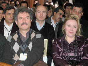Botanikçiler Konyada buluştu