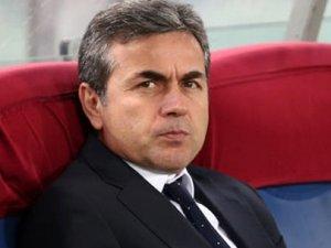 Süper Lig ekibi Aykut Kocamanı istiyor!