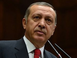 Erdoğandan o isme teşekkür