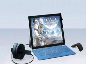 Microsoft, Surface Pro 3ü tanıttı