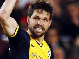 Diego için kritik açıklama: Vazgeçtik...