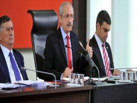 CHPde Köşk için en sürpriz aday