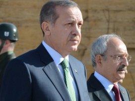 Kılıçdaroğluna Erdoğandan bir tazminat davası daha!