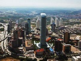 Spine Towerın 27 katı kaçak çıktı