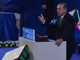 Erdoğandan Kılıçdaroğluna beklenmedik tepki