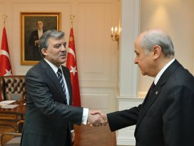 Cumhurbaşkanı Gül: 7 yıl ne çabuk geçti