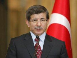 Ahmet Davutoğlu Rusyaya gidiyor