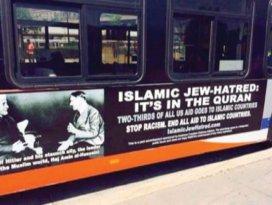 İslamofobi salgını