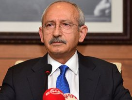 Kılıçdaroğlu: Polisler de bizim çocuklarımız