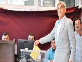 Gurbetçi atacak Ankara sayacak