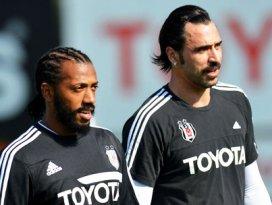 Beşiktaştan ayrıldı Trabzonspor kapıyor!