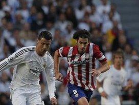 Ronaldo tarih yazmaya devam ediyor