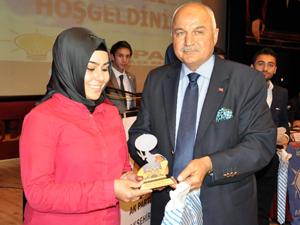 Akşehir Ak Parti Danışma Meclisi toplantısını yaptı
