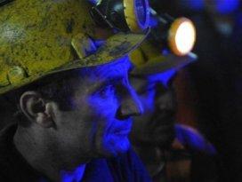 Somada madencilere işe gelin mesajı!