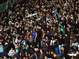 Torku Konyasporu iç sahada 211 bin biletli seyirci izledi