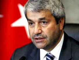 Nihat Ergün: 2007te Başbakanı istemedik