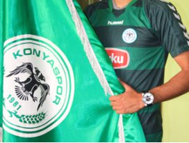 Torku Konyaspordan ilk transfer