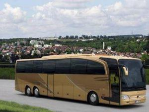 Rekabet otobüsleri yağa yöneltti