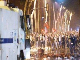Gezi Parkına büyük hazırlık!