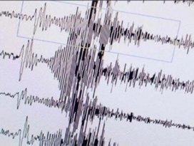 Egede yine deprem