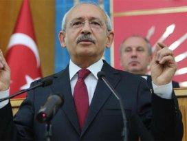 Kılıçdaroğlu ilk defa ziyaret etti
