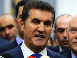 Mustafa Sarıgül başkan olacak