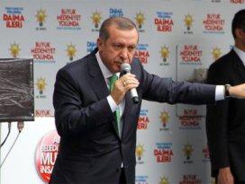 Başbakan Erdoğandan o isimlere talimat
