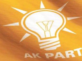 AK Partiden topluca istifa ettiler