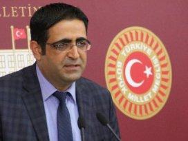 Çocukları PKK'nın kaçırdığını kabul etmedi