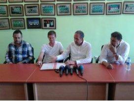 Alexander Hleb, 1 yıl daha Torku Konyasporda